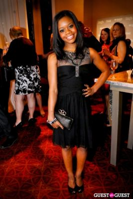 gabrielle douglas in People/TIME WHCD Party