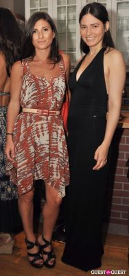 gabrielle knable in MAY 13 Films movie launch party