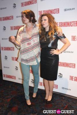 natasha lyonne in The Grandmaster NY Premiere