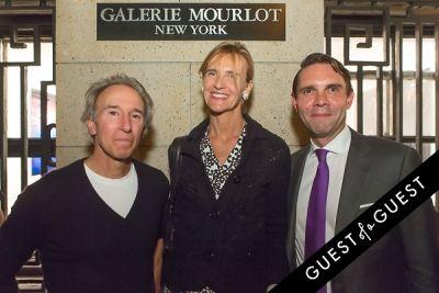 eric mourlot in Galerie Mourlot Presents Stephane Kossmann Photography