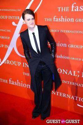 gareth pugh in The Fashion Group International 29th Annual Night of Stars: DREAMCATCHERS