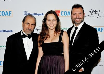 maryam keledjian in Children of Armenia Fund 11th Annual Holiday Gala