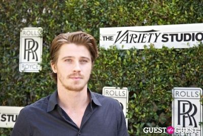 garrett hedlund in NY Premiere of ON THE ROAD