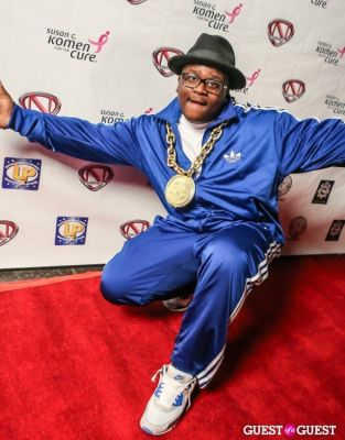 gary flip-kornegay in Nick Cannon's Ncredible Haunted Mansion Party