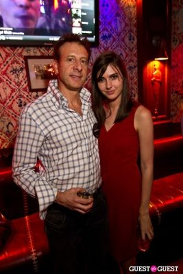 gary rabkin in VYOU Launch Party