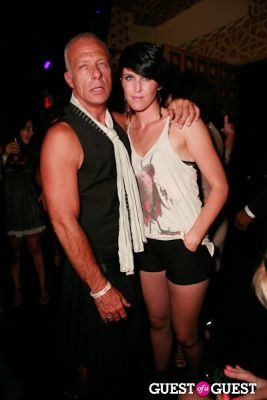 gary spencer in Leila Shams After Party and Grand Opening of Hanky Panky