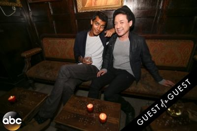 gautam balasundar in Guest of a Guest's ABC Selfie Screening at The Jane Hotel I
