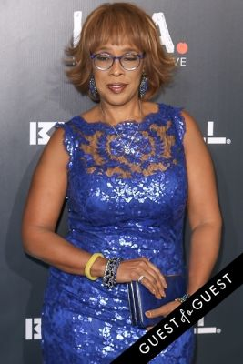 gayle king in Keep a Child Alive 11th Annual Black Ball