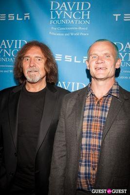 geezer butler in David Lynch Foundation Live Presents A Night of Harmony Honoring Rick Rubin
