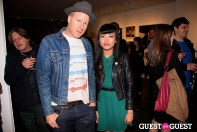 jenny situ in Private View of Leica's 'S Mag - The Rankin Issue'