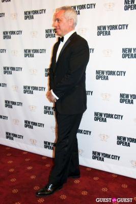 geoffrey zakarian in New York City Opera Spring Gala 2013