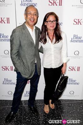 george c.-wolffe in Blue Jasmine Premiere