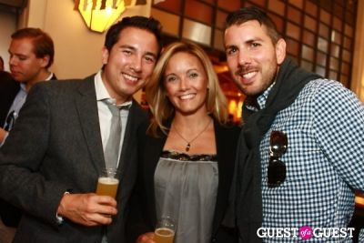 rebecca rand in Closing Party for Craft Beer Week