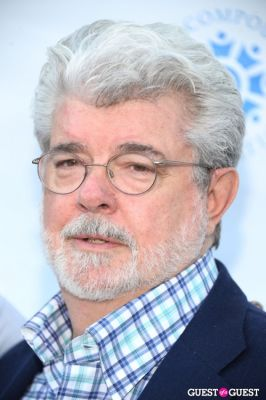 george lucas in Compound Foundation Fostering A Legacy Benefit Honoring George Lucas