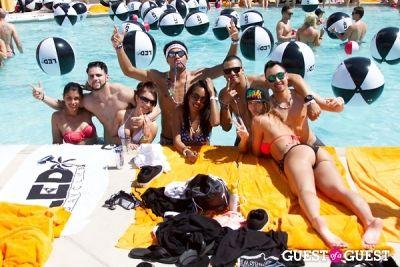 george ramirez in Coachella: LED Day Club at the Hard Rock Hotel