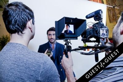 george sotelo in Guest of a Guest's You Should Know: Day 2