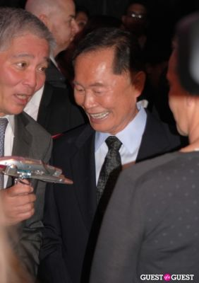 george takei in The Eighth Annual Stella by Starlight Benefit Gala