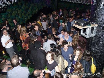 geraldine laiz in Thrillist 3rd Year Anniversary Party