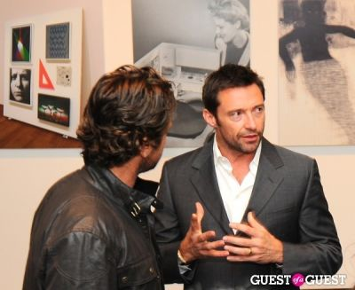 hugh jackman in Global Launch of 1.4 Billion Reasons