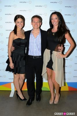 The 2012 Everyday Health Annual Party