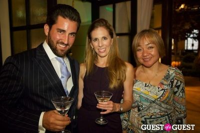 giancarlo tallarico in Tallarico Vodka hosts Scarpetta Happy Hour at The Montage Beverly Hills