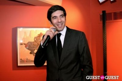 gianfranco d-attis in Roger Dubuis Launches La Monégasque Collection - Monaco Gambling Night