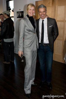 gigi stoll in Chadwick Bell Hosts Gigi Stoll, On the Skin