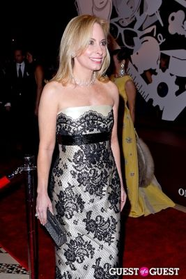 gillian miniter in New Yorkers for Children Fall Gala 2013
