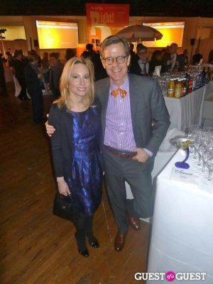 gillian miniter in 24th Annual Bailey House Auction And Party