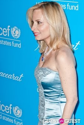 gillian miniter in The 8th Annual UNICEF Snowflake Ball