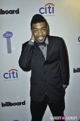 gio johnson in Citi And Bud Light Platinum Present The Second Annual Billboard After Party