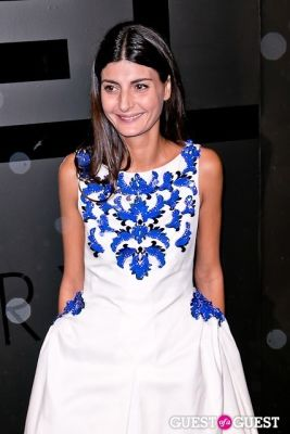 giovanna battaglia in Chanel Fine Jewelry Presents
