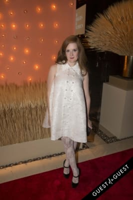 giovanna randall in New Yorkers For Children 15th Annual Fall Gala