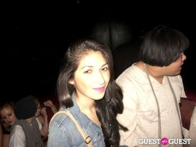 giselle lara in Paul & Andre Closing Night Party