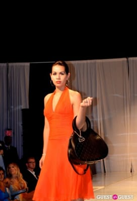 giselle m.-faura in St. Barths in the Hamptons