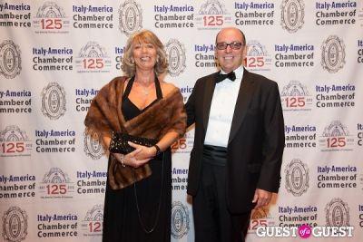 annamaria biagini in Italy America CC 125th Anniversary Gala