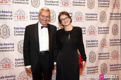 glauco maggi in Italy America CC 125th Anniversary Gala