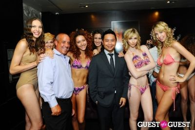 glenn westerlind in The Sanctuary Hotel Presents The AVE Swimwear White Party