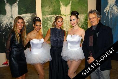 gloria porcella in Into The White by Ewa Bathelier and Lorenzo Perrone