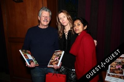 julia chaplin in Gypset Living Book Launch