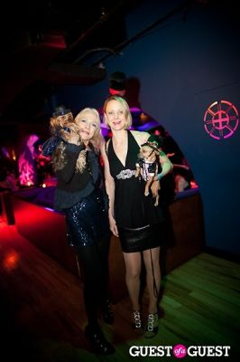 grace forster in Beth Ostrosky Stern and Pacha NYC's 5th Anniversary Celebration To Support North Shore Animal League America