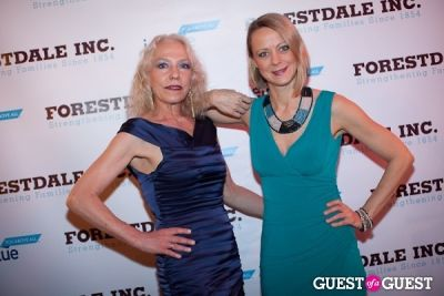 grace forster in Forestdale Inc's Annual Fundraising Gala