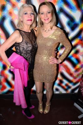 grace forster in Millionaire Matchmaker With Robin Kassner Viewing Party