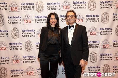 grace gallotta in Italy America CC 125th Anniversary Gala