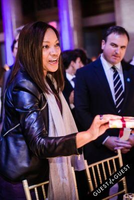 grace hightower in Autism Speaks Chefs Gala