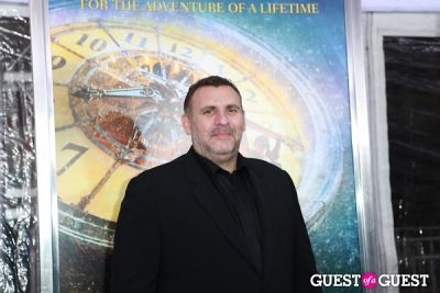 graham king in Martin Scorcese Premiere of
