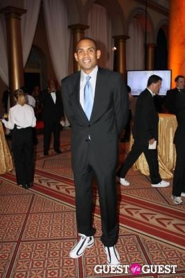 grant hill in Sneakerball X