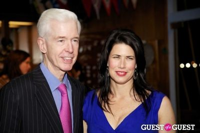 melissa fitzgerald in 'Chasing The Hill' Reception Hosted by Gov. Gray Davis and Richard Schiff