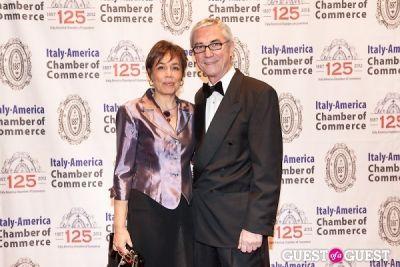 grazia magnani in Italy America CC 125th Anniversary Gala