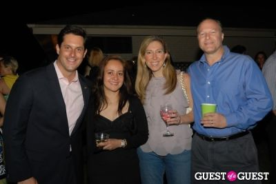 greg ball in Jen Danzi's Victory Cup Kickoff Party